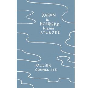Japan in honderd kleine stukjes