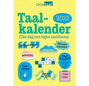 Taalkalender 2022