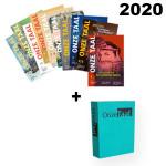 Jaargang 2020 met opbergmap