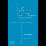 2500 Nederlandse voorzetsels met hun Engelse tegenhangers