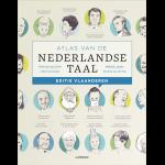 Atlas van de Nederlandse taal - Vlaamse editie