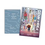 Combinatieaanbieding: Japan in honderd kleine stukjes en themanummer Japan (Onze Taal nr. 6 2021)