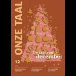 December 2018 Onze Taal