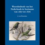 Het Nederlands in Suriname 1667-1876