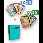 Onze Taal jaargang 2014 en 2015