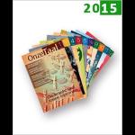 Onze Taal jaargang 2015