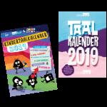 Taalkalender & Kindertaalkalender 2019
