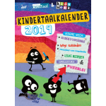Kindertaalkalender 2019