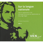 Sur la langue nationale