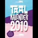 Taalkalender 2019