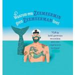 Waarom een zeemeermin geen zeemeerman heet (ledenprijs)